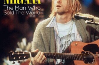 Nirvana The man who sold the world текст песни